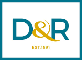 Davidson and Robertson agent logo
