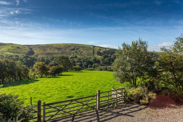 Stephen Heys Farm Land photo