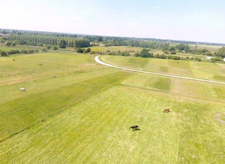 Holme Farm Land
